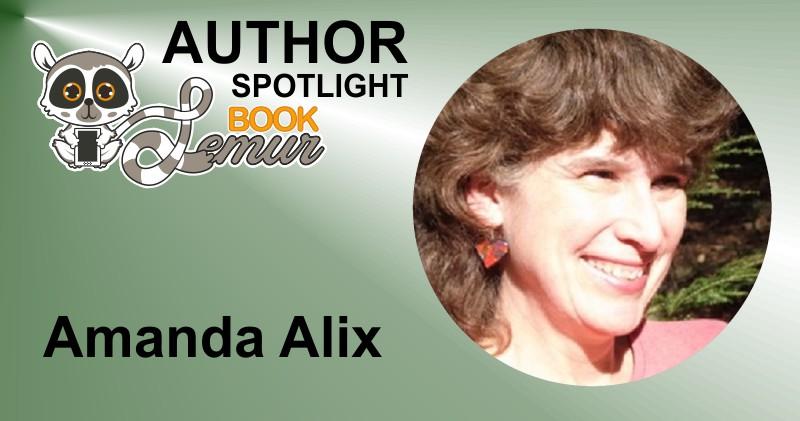 Amanda Alix