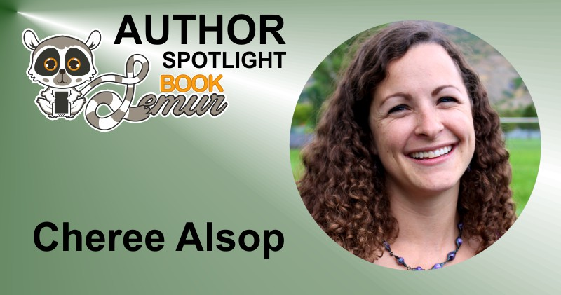 Cheree Alsop