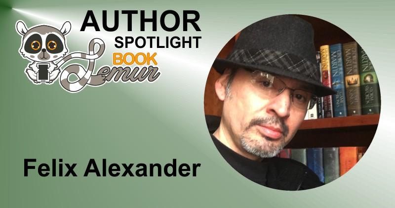Felix Alexander