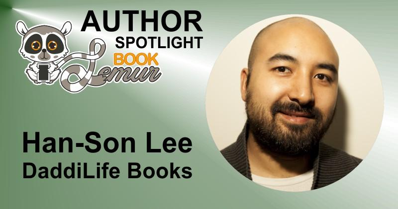 Han-Son Lee (DaddiLife Books)