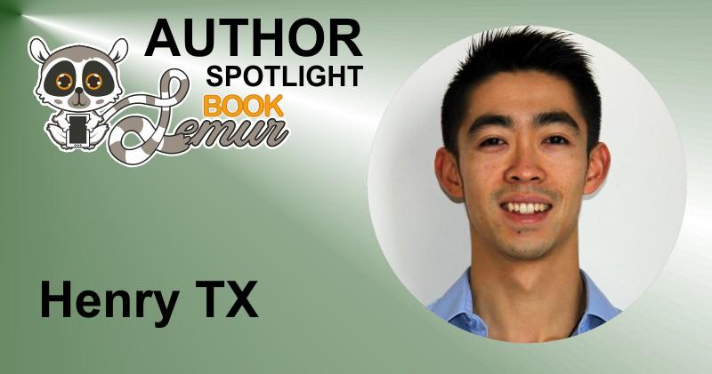 BookLemur com   Author Spotlight