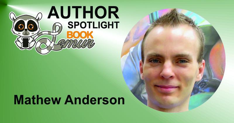 Mathew Anderson