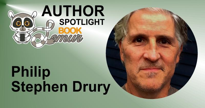 Philip Stephen Drury