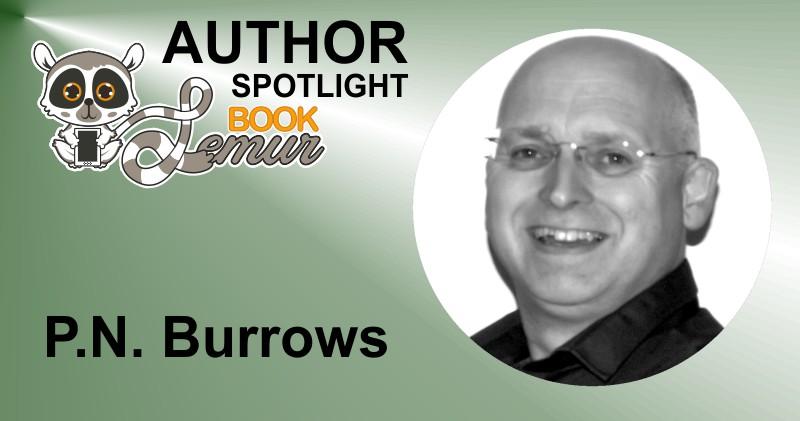 P.N. Burrows