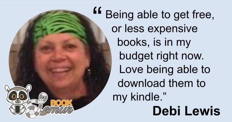 Debi Lewis
