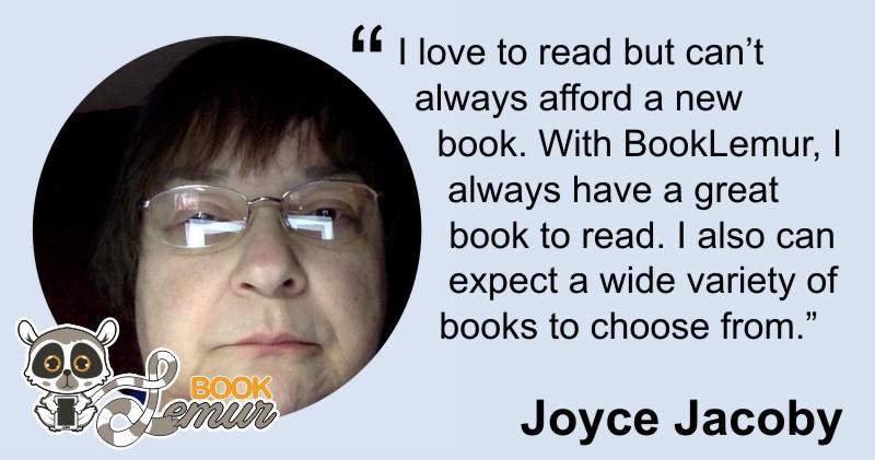 Joyce Jacoby