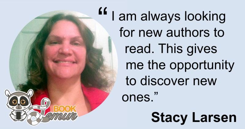 Stacy Larsen